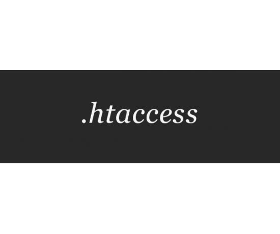 htaccess лого