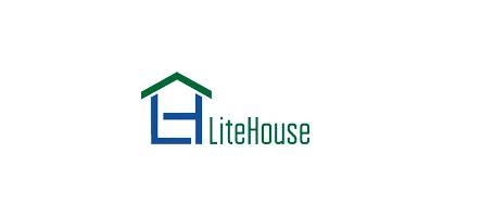 litehouse.by logo by Max Levsha