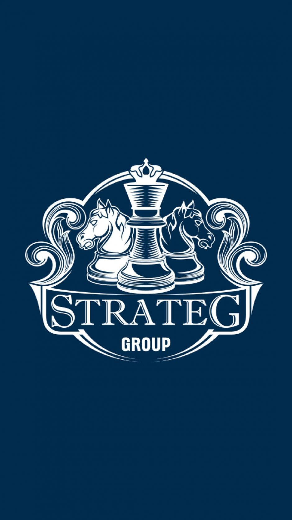Strateg Group Минск